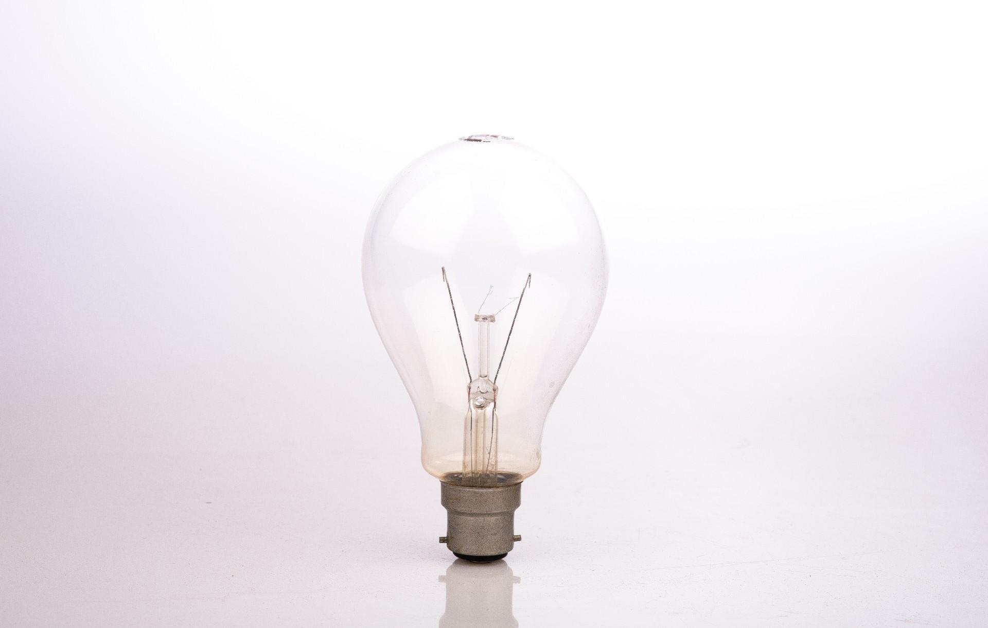 電球のイメージ